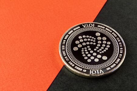 iota is a modern way of exchange and this crypto currency is a convenient means of payment