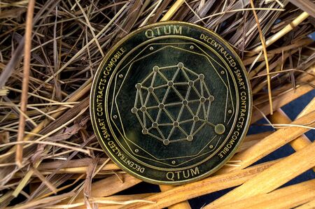 QTUM is a modern way of exchange and this crypto currency is a convenient means of payment