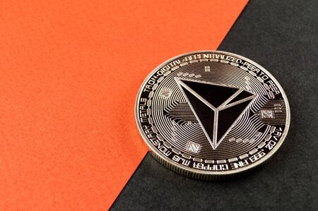 Tron TRX is a modern way of exchange and this crypto currency is a convenient means of payment in the financial