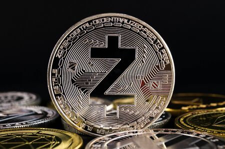 zcash is a modern way of exchange and this crypto currency is a convenient means of payment in the financial