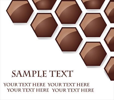 Background. Brown cells