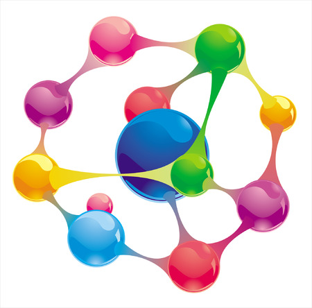 Molecular connection