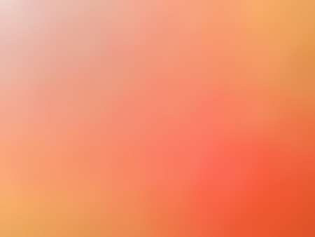 Gradient orange colored blurred background. 版權商用圖片