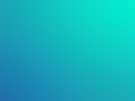 Abstract gradient turquoise blue teal white colored blurred background 版權商用圖片