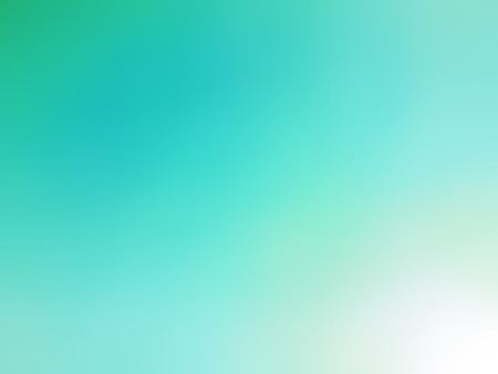 gradient: Abstract gradient teal white colored blurred background.
