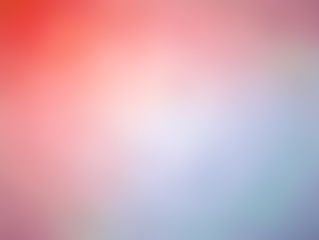 gradient: Abstract gradient red blue colored blurred background. Stock Photo