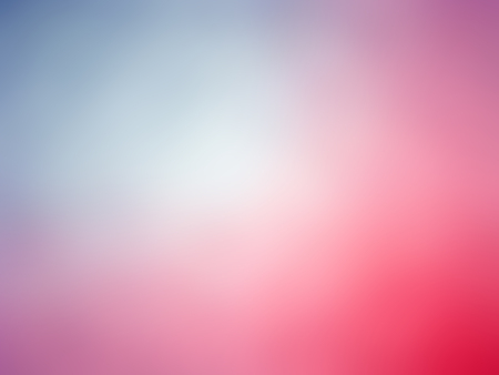 Gradient rainbow pink blue colored blurred background. Reklamní fotografie - 62797481
