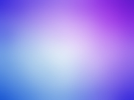 gradient: Abstract gradient purple blue colored blurred background.