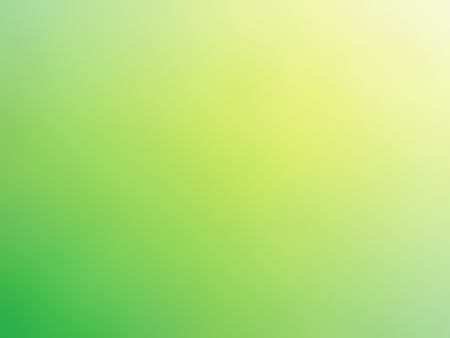 Abstract gradient green yellow colored blurred background. Фото со стока