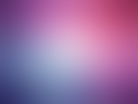 Abstract gradient pink purple colored blurred background. 版權商用圖片
