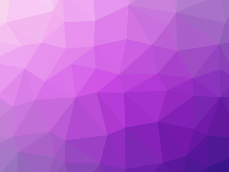 diamond texture: Abstract purple white gradient low polygon shaped background.
