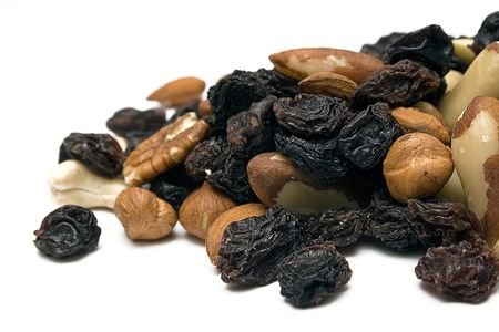 harmless: Trail Mix (Front View)