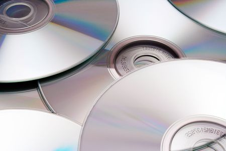 recordable: Disc Texture (Silver)
