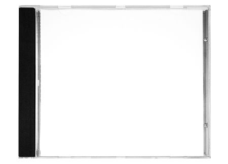Disc Labeling � Blank Disc Cover w Path (Front View)