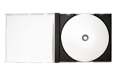 labelling: Disc Labeling � Open Disc Case w Path