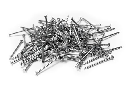 joining forces: Bunch of Nails