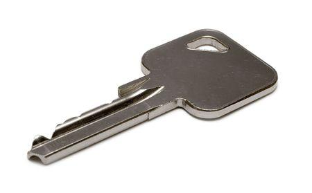 Single Apartment Key photo