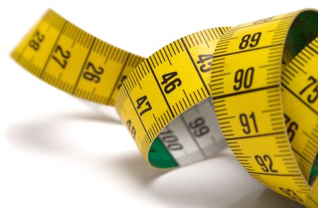 Made to Measure Stock Photo - 448309