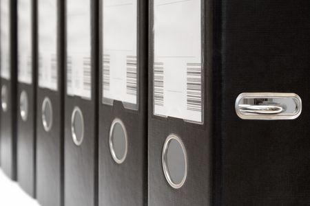 palanca: Arch Lever Archivos en una fila