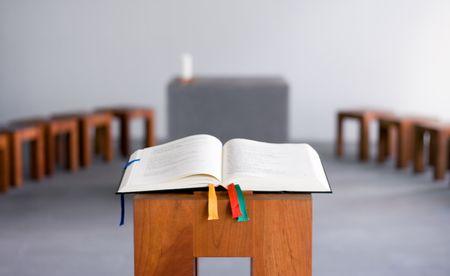 supplication: Preaching