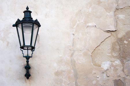Classic Lantern Stock Photo - 447512