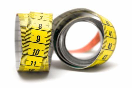 Measuring Stock Photo - 1335385