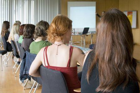 business workshop: Women Conference