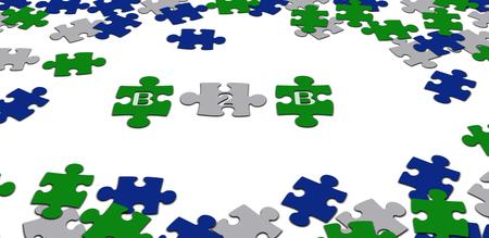 b2b: symbols for B2B