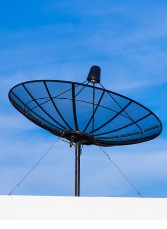 sattelite: Satellite disc