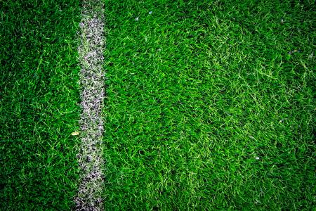 athleticism: Football soccer field