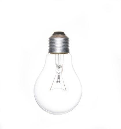 lamp light: Light lamp Stock Photo