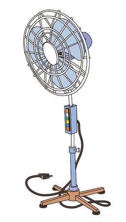 Fan Object