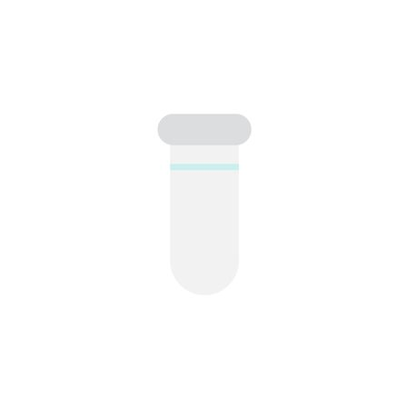 Thin line Icon Erlenmeyer Flask icon, Suitable for use on web apps, mobile apps, Vector illustration editable stroke . 64 x 64 pixel perfect on White Background