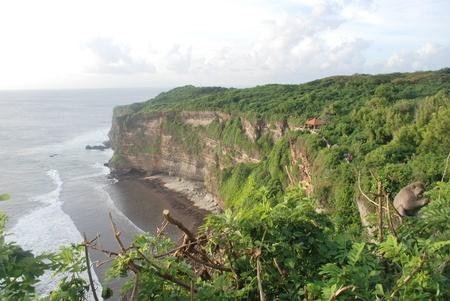 bali beach: Bali Beach Stock Photo