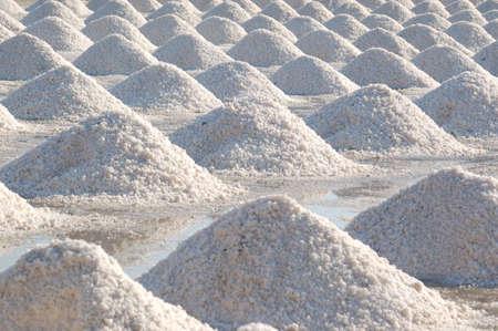 evaporacion: Laguna de evaporaci�n de sal
