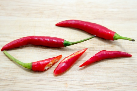 chilli red: Chile rojo