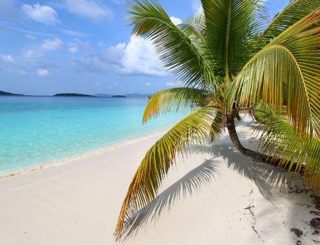 Solomon Bay on St John - US Virgin Islands photo