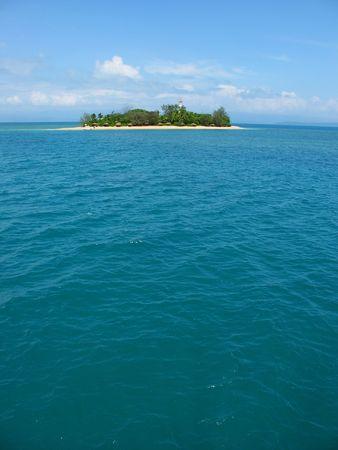 The Low Isles - Queensland Australia Stock Photo - 7386130
