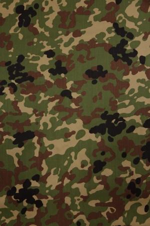 camuflaje: Japon�s armado camuflaje flecktarn fuerza tejido de textura de fondo Foto de archivo