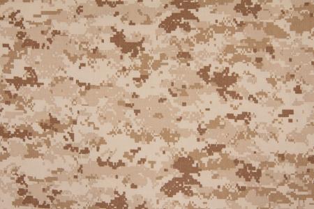 camuflaje: EE.UU. marino desierto marpat tela de camuflaje digital de textura de fondo