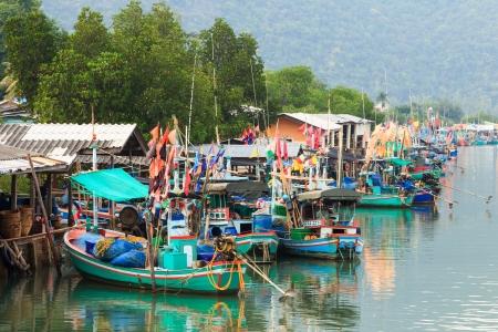 후아힌 (Hua Hin), 태국 근처의 어부 마을