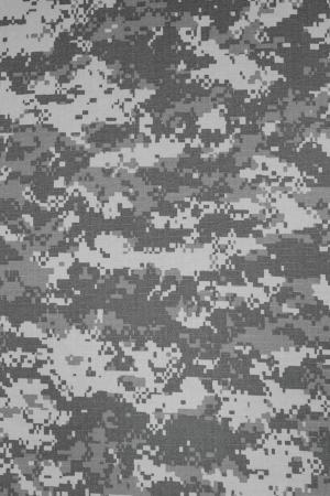 미국 육군 도시 디지털 위장 패브릭 질감 배경 스톡 콘텐츠