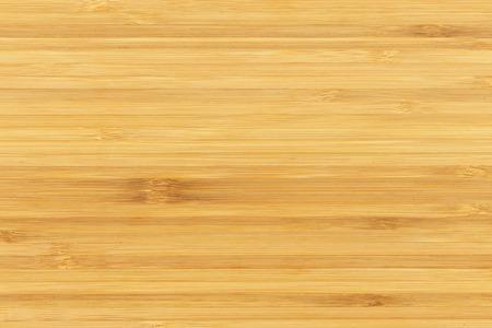 Bamboo wood plank texture for background Standard-Bild