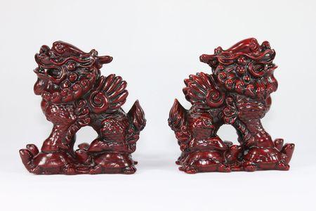 mesia: Red dragon