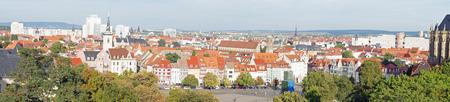 erfurt: Panorama of Erfurt