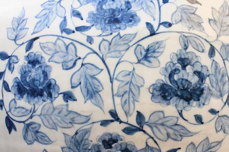 symetry: pottery Porcelain