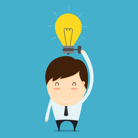 coup de pouce: Power boost d'id�es