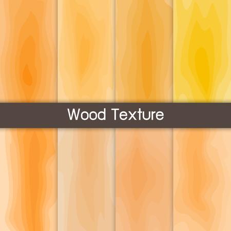 vecter: Wood Texture Design. Vecter set