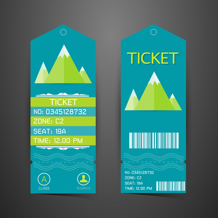 312 Bus Pass Cliparts Vector And Royalty Free Bus Pass – Bus Pass Template