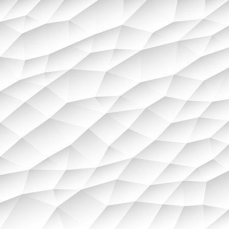 abstract art background: White abstract art background
